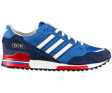 adidas Originals ZX 750 Men's Trainers - Bluebird/White