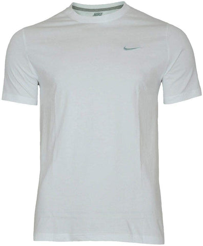 Nike Swoosh Classic Men's T-Shirt - White