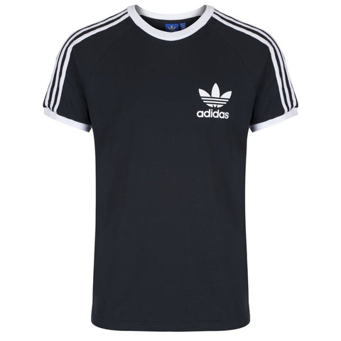 adidas 'Originals' California T-Shirt - Black