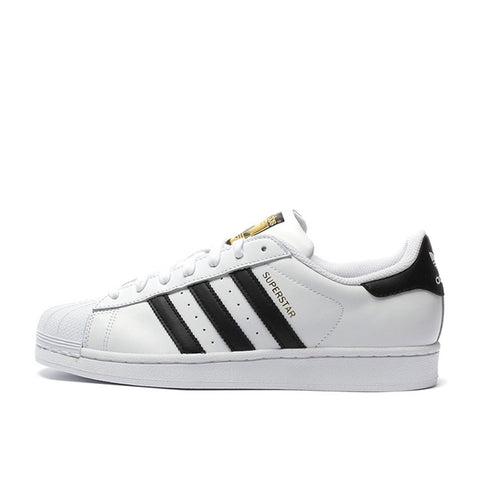 adidas 'Originals' Superstar Trainers - White/Black