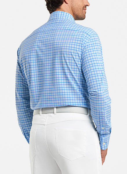 Frisco Plaid Sport Shirt