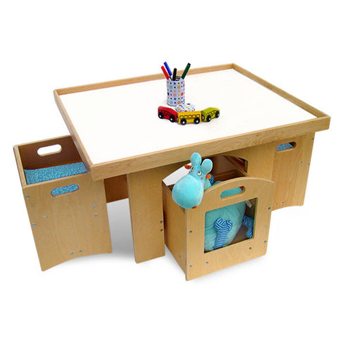 Infant & Toddler Furniture