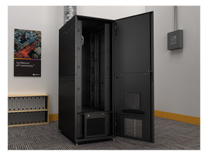 Vertiv™ VRC-S Edge-Ready Micro Data Center System