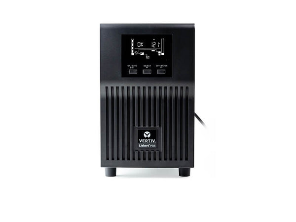 Liebert PSI5 Mini Tower, 1100VA/990W, 120V