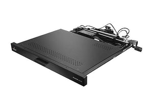 Avocent LCD Local Rack Access Console