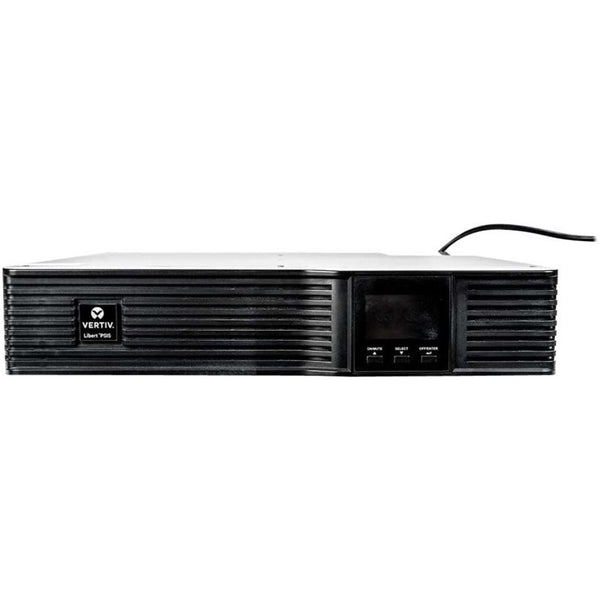 Vertiv Liebert - PSI5 Smart UPS - 800VA Line Interactive Rack/Tower