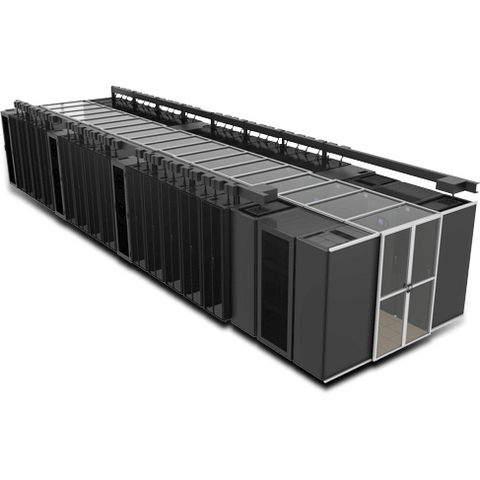 Vertiv SmartAisle™ - Contact for configuration