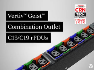 Vertiv™ Geist™ UPDU, Universal Power Distribution Unit