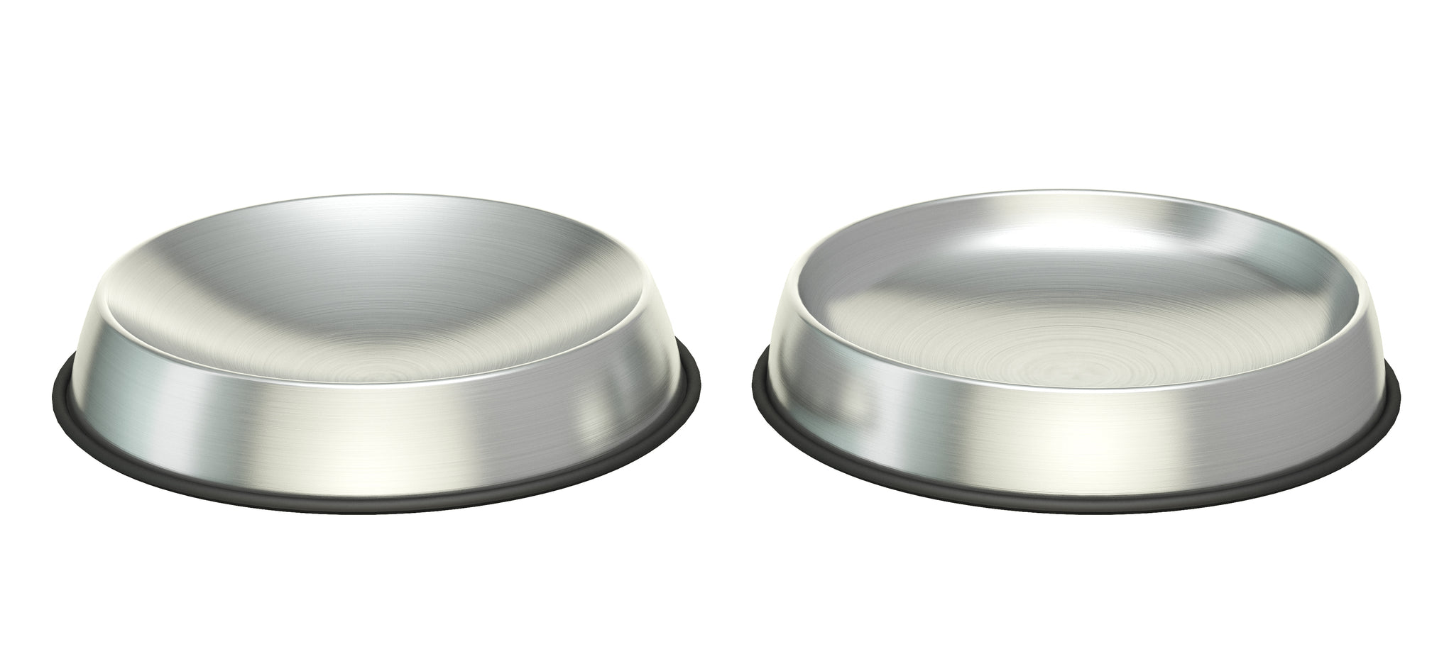 Food & Water Bowl Set
