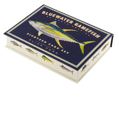 Bluewater Gamefish Eighteen Card Set