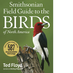 Smithsonian Field Guide  to the Birds of North America