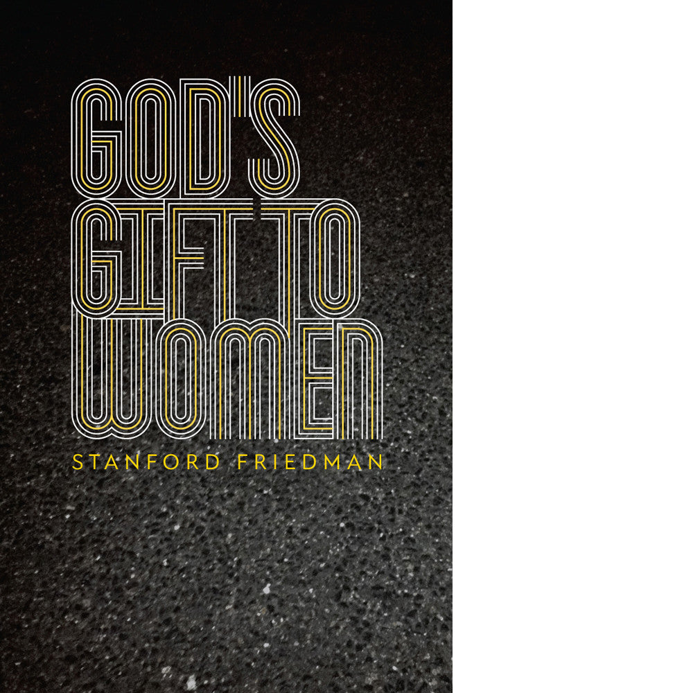 God's Gift to Women (eBook)