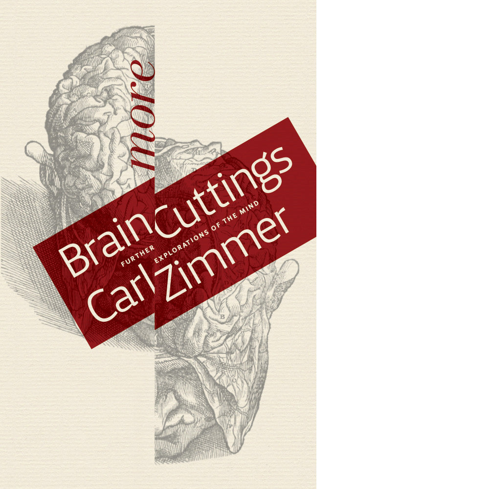 More Brain Cuttings (eBook)