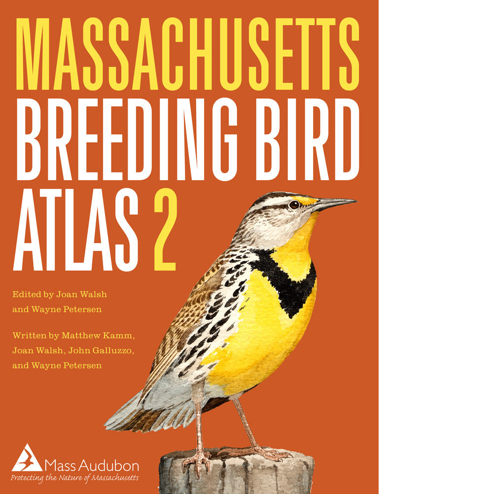 The Massachusetts Breeding Bird Atlas 2 PDF