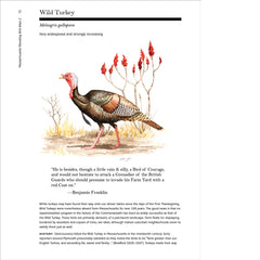 The Massachusetts Breeding Bird Atlas 2