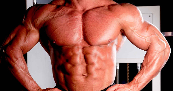 Full Chest Workout to Grow Faster