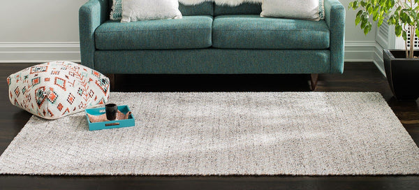 Sigis Soft Jute and Wool-Alternative Area Rug