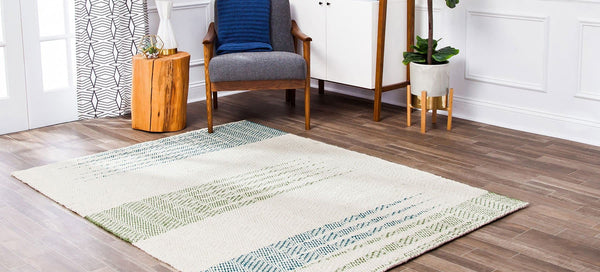 Vasati Patterned Area Rug