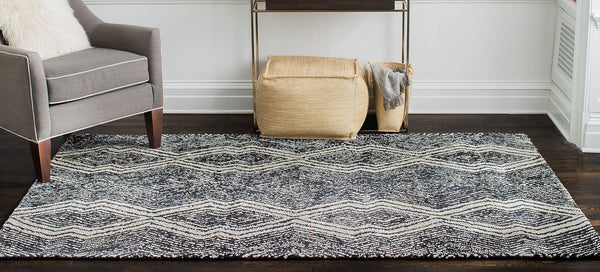 Ninkasi Tribal Area Rug