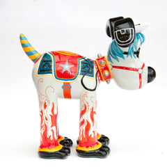 Blazing Saddles Gromit Figurine