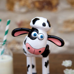 Buttercup Shaun the Sheep Figurine
