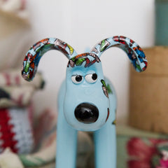 Butterfly Gromit Figurine, designed by Philip Treacy