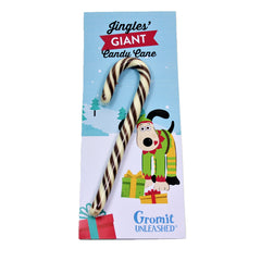 Gromit Unleashed Jingles Candy Cane