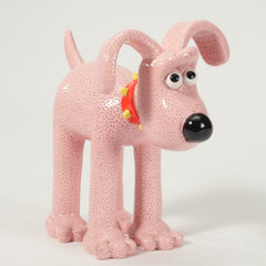 A Close Shave Gromit figurine