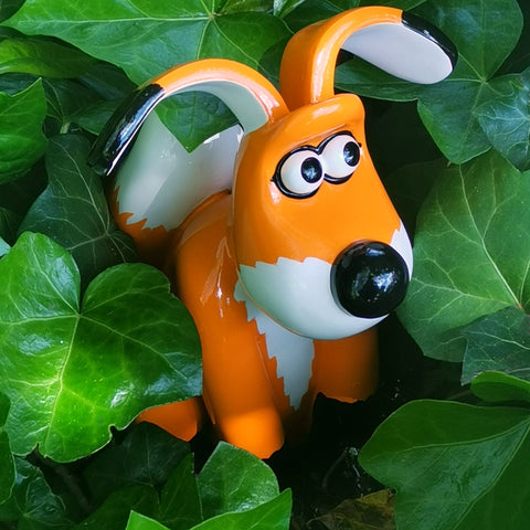 Collectors Only Cubby Gromit Figurine
