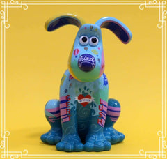 The Bristol Hound Gromit Figurine