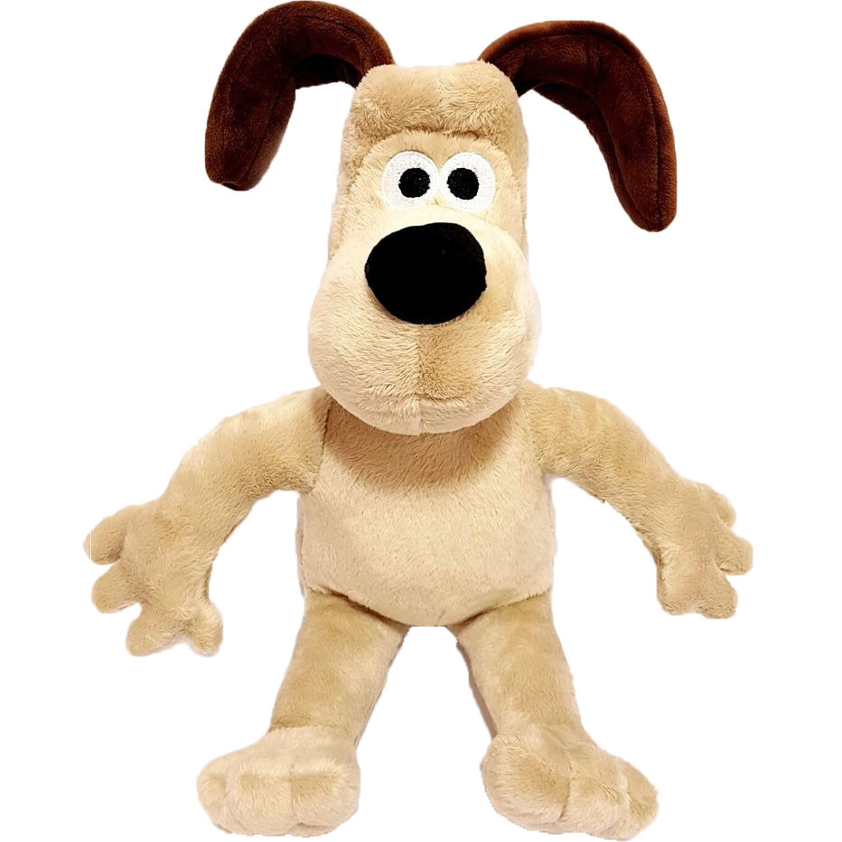 Gromit Soft Toy (Large)