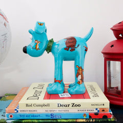 The Gruffalo Gromit Figurine by Axel Scheffler