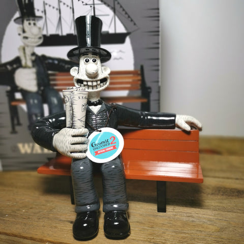 Collectors Only Wallambard Figurine