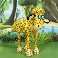 Lenny Shaun the Sheep Figurine