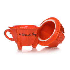 A Grand Day Out Rocket Mug