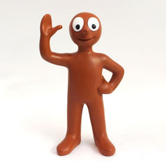 Classic Morph Collectible Figurine