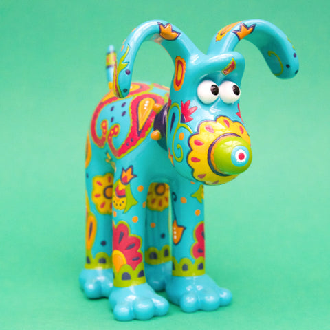Collectors Only Paisley Gromit Figurine