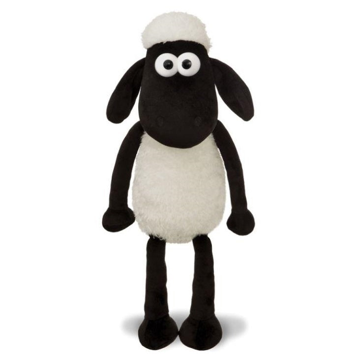 Large Shaun the Sheep Soft Toy