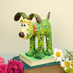 The Secret Garden Gromit Figurine