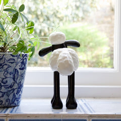 Shaun the Sheep Figurine