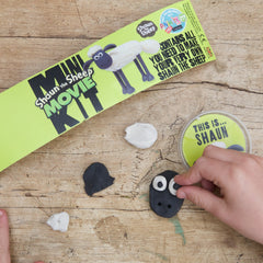 Shaun the Sheep Plasticine Kit