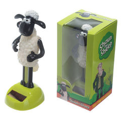 Shaun the Sheep Solar Pal