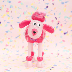 Sheepish Shaun the Sheep Figurine designed by Wayne Hemingway
