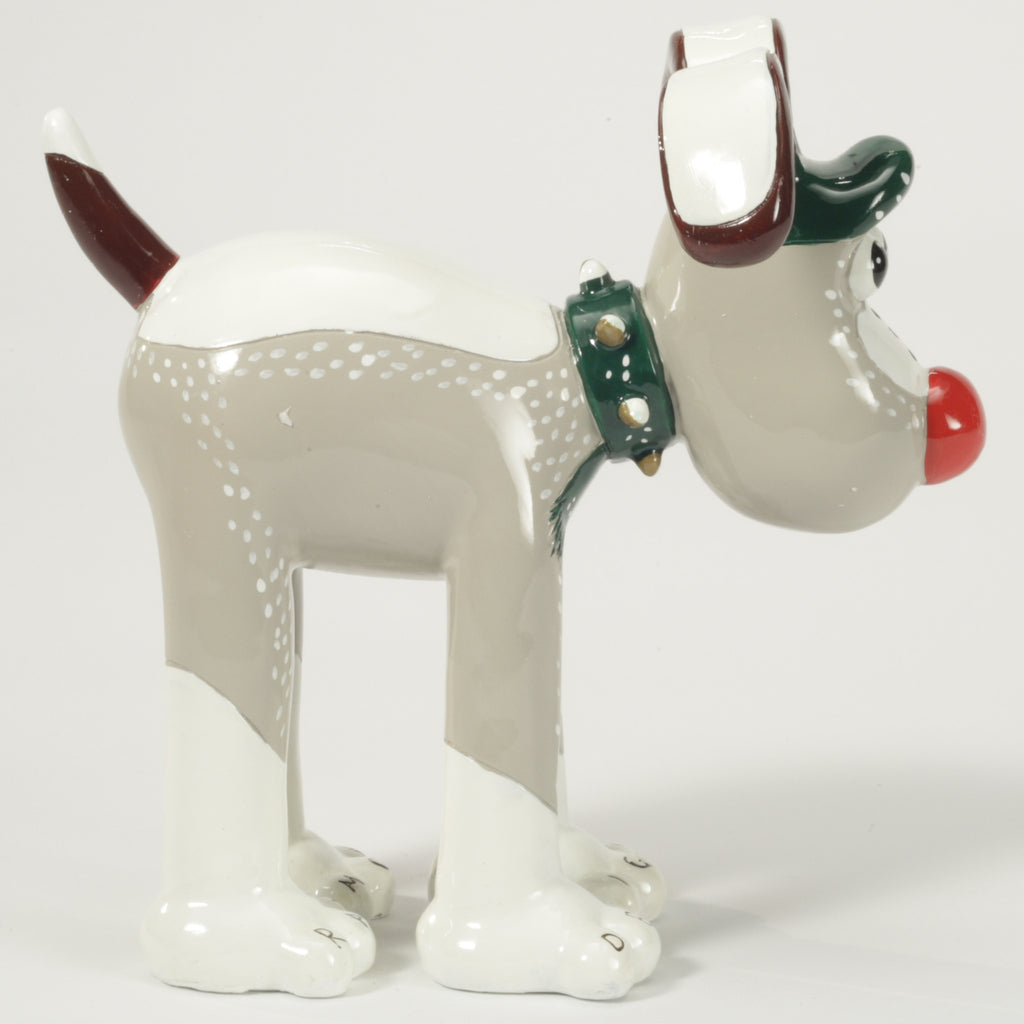 Toys For Tots Letter Head : The gromit unleashed shop