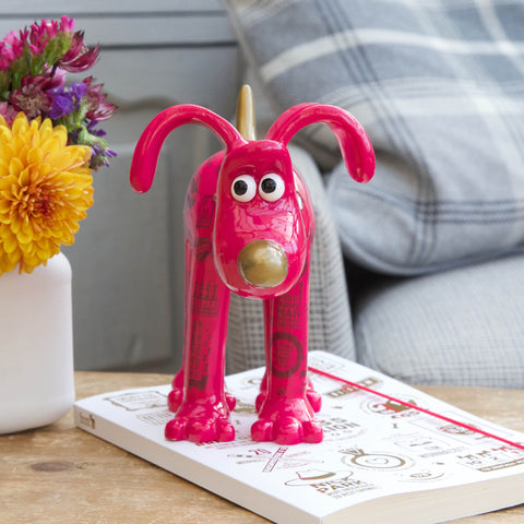 Stat's Gromit Figurine