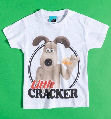 Gromit 'Little Cracker' Child T-Shirt