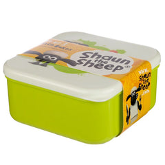 Shaun the Sheep Trio Lunch Boxes
