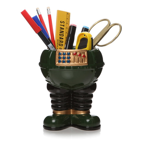 The Wrong Trousers Desk Tidy