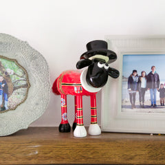 Yeoman of the Baaard Shaun the Sheep figurine
