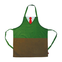 Wallace outfit Apron